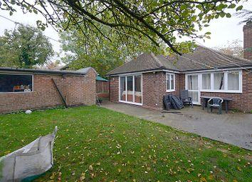 Thumbnail 3 bed detached bungalow for sale in Woodstock Drive, Ickenham, Uxbridge
