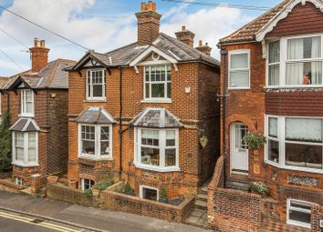 Thumbnail 2 bed semi-detached house for sale in Oxford Terrace, Guildford