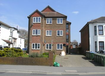 Thumbnail 2 bed flat to rent in Shirley Road, Shirley, Southampton