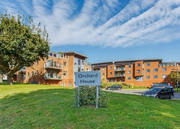 Thumbnail 2 bedroom flat for sale in Orchard House, Hove, East Sussex