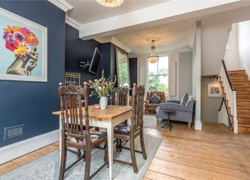 Thumbnail 2 bed terraced house for sale in Wilton Square, Islington, London