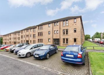 Thumbnail 2 bed flat for sale in Dick Street, North Kelvinside, Lanarkshire