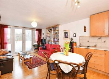 Thumbnail 1 bed flat for sale in Netherwood Street, West Hampstead, London