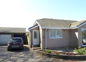 Thumbnail 1 bedroom bungalow to rent in Jenwood Road, Dunkeswell, Honiton