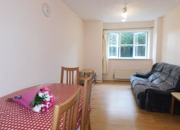 Thumbnail 1 bed property to rent in Turner Close, Wembley, Middlesex