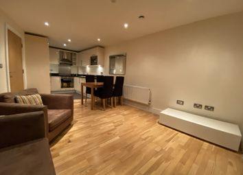 Thumbnail 1 bed flat to rent in 250 High Road, Illford