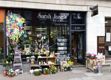 Thumbnail Retail premises to let in Eaton Mews, Portland Street, Hereford