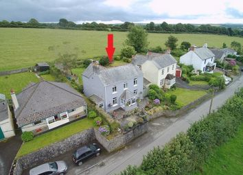 Thumbnail 3 bed detached house for sale in St. Breward, Bodmin