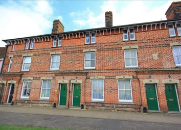 Thumbnail 2 bed town house for sale in Chestnut Terrace, Hall Street, Long Melford, Sudbury