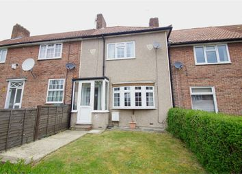 Thumbnail 3 bed terraced house for sale in Launcelot Road, Bromley, Kent