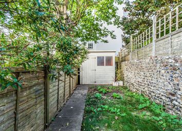 Thumbnail 1 bed flat for sale in York Road, Hove