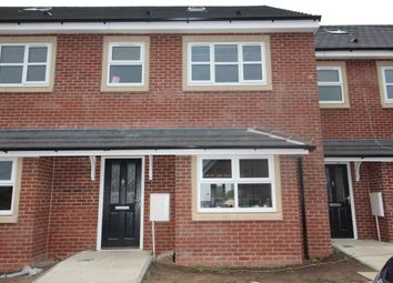 Thumbnail 4 bed property for sale in Black Moss Court, Radcliffe, Manchester