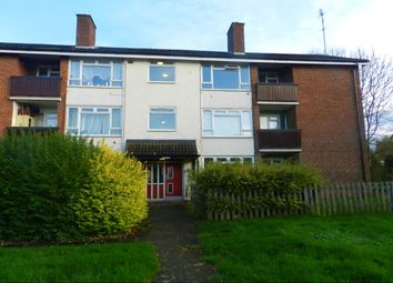 Thumbnail 3 bed flat for sale in Hurley Grove, Kingshurst, Birmingham