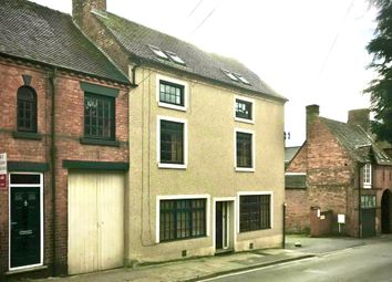 Thumbnail 9 bed terraced house for sale in King Street, Ashbourne