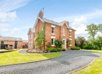 Thumbnail 5 bed detached house for sale in Edgerley, Oswestry, Shropshire