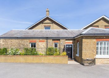 Thumbnail 3 bed bungalow for sale in Halliday Drive, Walmer, Deal