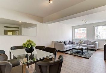 Thumbnail 2 bed flat to rent in Luke House, 2 Abbey Orchard Street, Westminster, London