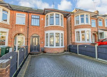 Thumbnail 4 bed end terrace house for sale in Ashington Grove, Coventry