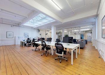 Office to let in Scrutton Street, London, UK EC2A