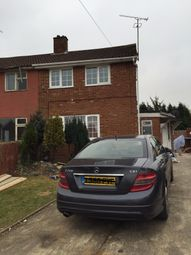 Thumbnail 4 bed terraced house to rent in Lilac Grove, Sundon Park