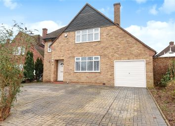 Thumbnail 3 bed property for sale in Croft Close, Uxbridge, Middlesex