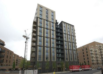 Thumbnail 2 bed flat for sale in Cedar House, Engineers Way, Wembley Park, Middx