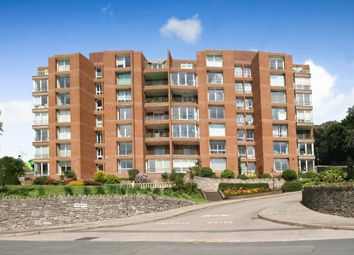 Thumbnail 3 bed flat for sale in Teneriffe Lower Warberry Road, Torquay