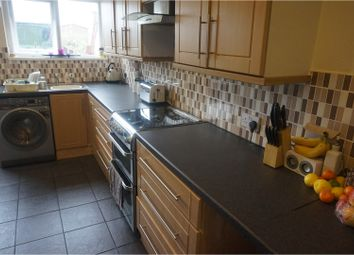 Thumbnail 3 bedroom terraced house to rent in Stonehey Road, Liverpool