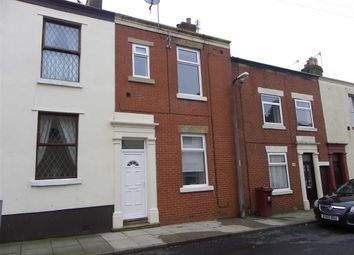 Thumbnail 3 bedroom terraced house to rent in Mersey Street, Longridge, Preston