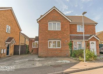 4 bed semi-detached house for sale in Teresa Gardens, Waltham Cross, Hertfordshire EN8