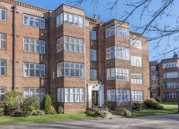 Thumbnail 3 bed flat to rent in Portsmouth Road, London