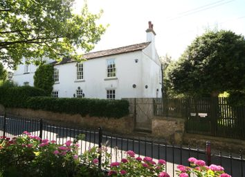 Thumbnail 3 bed semi-detached house to rent in Butts Lane, Lumby, South Milford