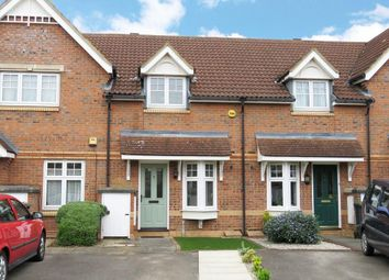 Thumbnail 2 bed terraced house to rent in Tulip Close, Biggleswade
