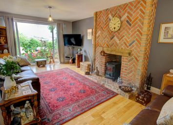 Thumbnail 5 bed cottage for sale in Newton-On-The-Moor, Morpeth