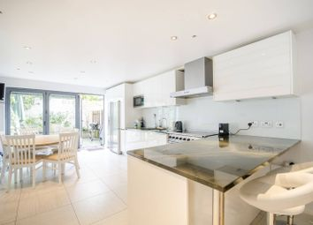 Thumbnail 3 bedroom terraced house to rent in Lisson Grove, Lisson Grove, London
