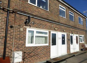Thumbnail 1 bed flat to rent in The Precinct, Bognor Regis