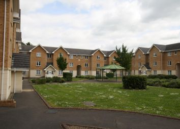 Thumbnail 2 bedroom flat to rent in Lloyd Close, The Quadrangle, Cheltenham