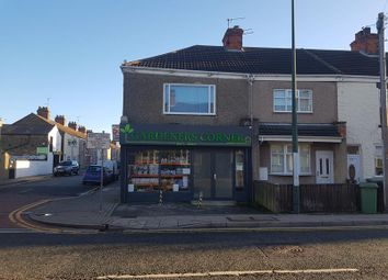 Thumbnail Retail premises for sale in Ladysmith Road, Grimsby