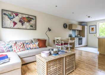 Thumbnail 2 bedroom flat for sale in Ryemead Boulevard, High Wycombe
