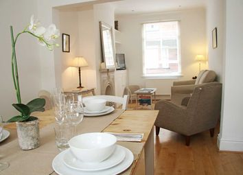 Thumbnail 2 bed terraced house to rent in Beaconsfield Street, Chester