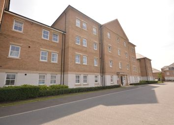 Thumbnail 2 bed flat to rent in Rainbow Road, Erith