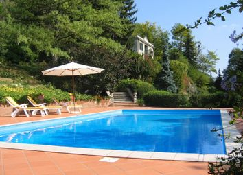 Thumbnail 4 bed villa for sale in Frazione Losana 16, Mornico Losana, Pavia, Lombardy, Italy