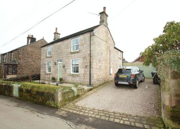 Thumbnail 3 bed detached house for sale in Hot Lane, Biddulph Moor, Stoke-On-Trent