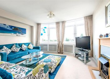 Thumbnail 3 bed flat for sale in Athena Court, 2 Finchley Road, London