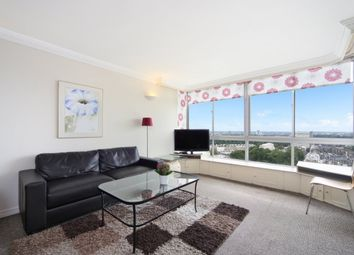 Thumbnail 3 bed flat to rent in Cambridge Square, London