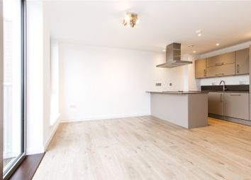Thumbnail 1 bedroom flat to rent in Hackney Square, Frampton Park Road, Hackney, London