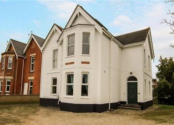 Thumbnail 1 bedroom flat for sale in Charmouth Grove, Parkstone, Poole