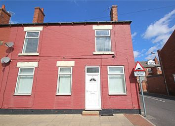 3 bed end terrace house for sale in Westfield Road, Hemsworth, Pontefract, West Yorkshire WF9