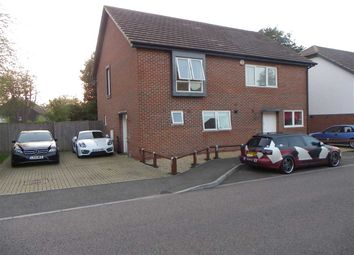Thumbnail 3 bed semi-detached house to rent in Nursery Grove, Gravesend