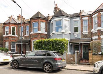 Thumbnail 3 bed terraced house for sale in Bathurst Gardens, London